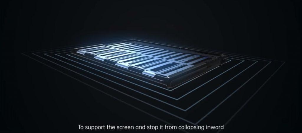 Oppo X 2021 Concept Phone