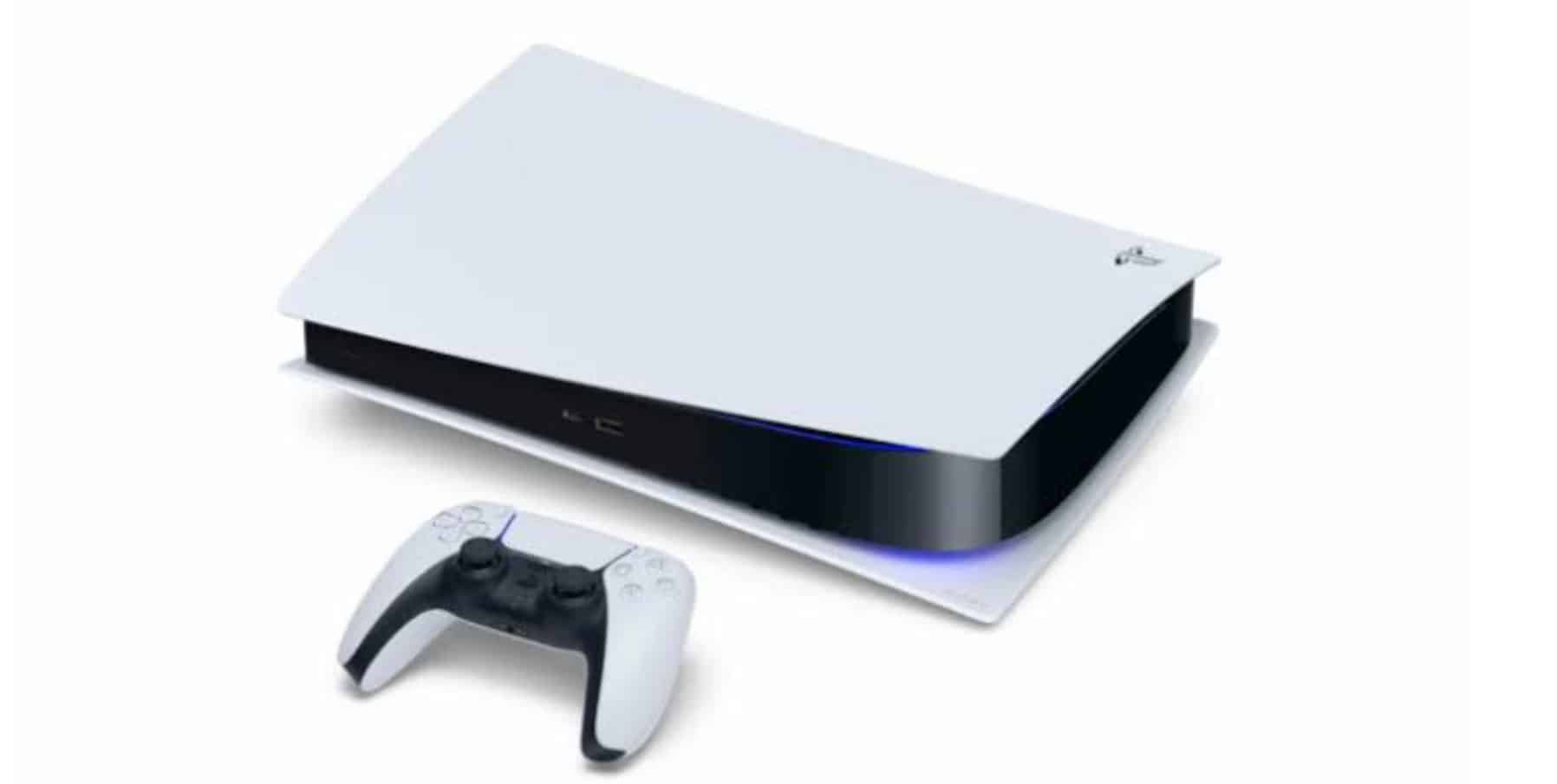 PS5 to Add Internal Storage Upgrade This Summer: Report