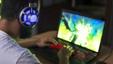 Gaming Laptops under 1500