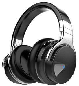 best noise-cancellation headphone - Cowin E7