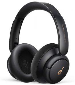 Soundcore Life Q30 - best noise cancelling headphones under $100