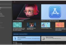 Apple Releases New Developer App Ahead of WWDC 2021: First Look at New Design, Search Functionality