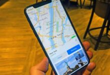 Apple Maps Expands Its Speed Camera Feature to More Countries