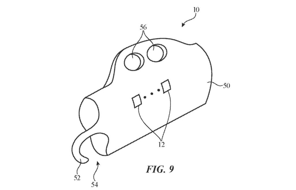 Apple AR Motion Controllers May Soon Detect Fingers Without Covering the Hand, Reveals Patent