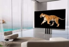 C SEED M1: World's First Foldable MicroLED TV Costs Unbelievably Too Much