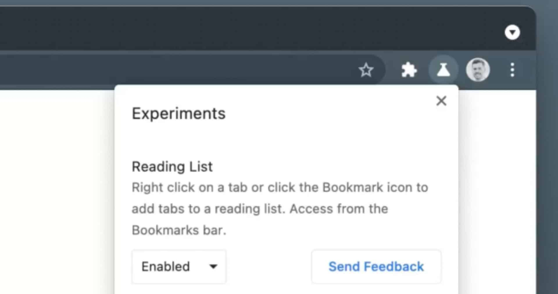 Google Chrome is Making it Easier to Test Experimental Features