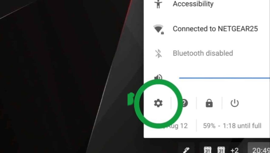How to Enable Caps Lock on a Chromebook — Multiple Methods