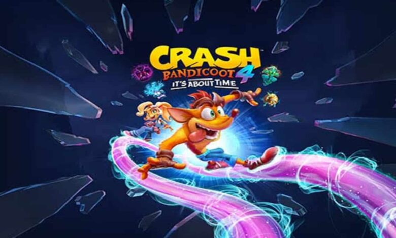 Activision Launches Online-only Version of Crash Bandicoot 4 for PC, But Gets Cracked in Just One Day
