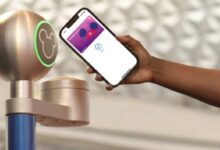 Disney World Announces MagicBand Support for iPhone and Apple Watch