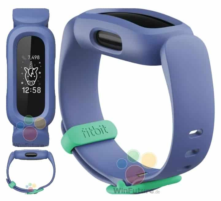 Fitbit Ace 3 Leak Reveals Tweaked Design, New Colours: Reportedly Launching on March 15
