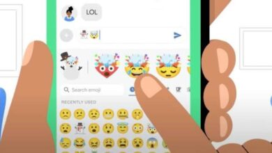 Google Expands Gboard's Emoji Kitchen With Support for Unicode 13.1 Emojis