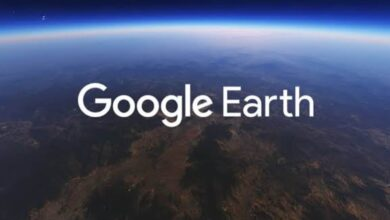 Google Earth for Android Allegedly Has a Hidden Time-traveling Time-lapse Mode