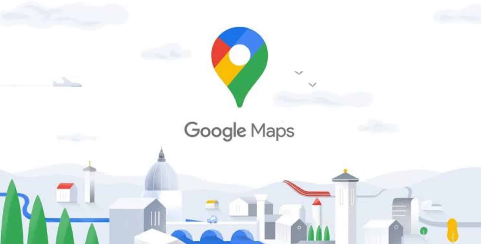 Google Maps Starts Rolling Out Dark Mode / Theme for Android