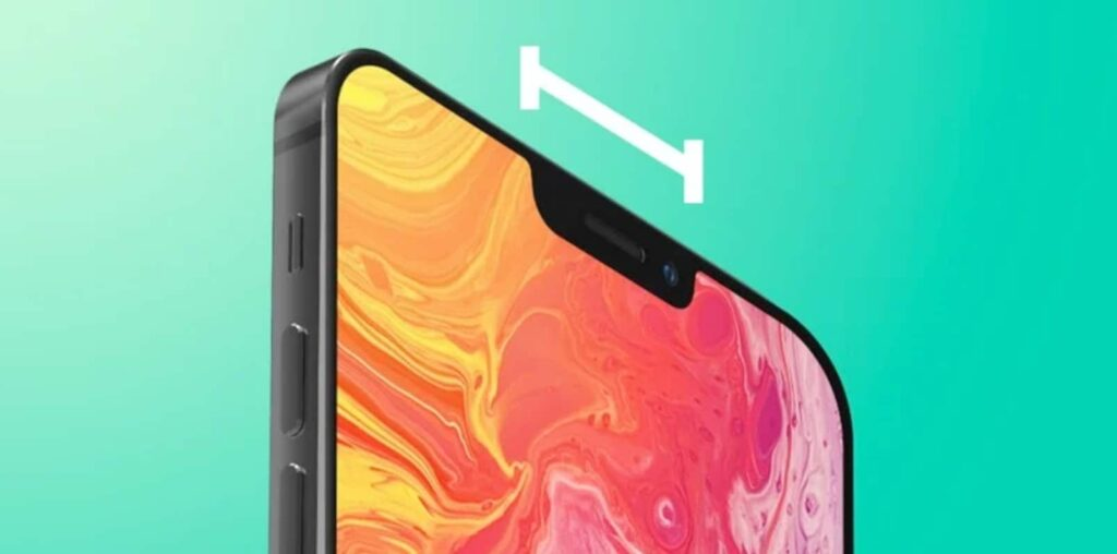 iPhone 13 Notch Won't Go Away, But Will See a Significant Design Change: Report