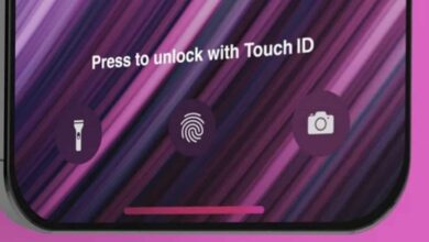iPhone 13 Models Expected to Have Under-display Touch ID, Will Launch Later This Year