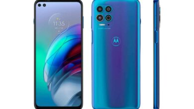 Motorola Moto G100 Specifications, Renders Leaked Ahead of March 25th Launch