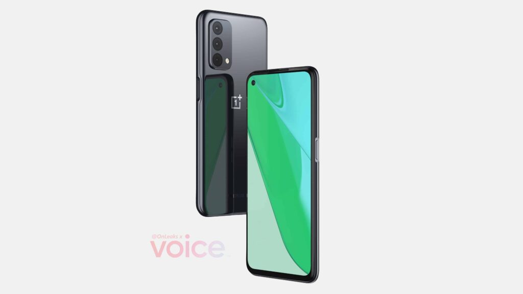 OnePlus Nord Ebba: Alleged Successor to OnePlus Nord N10 Leaked [RENDERS]