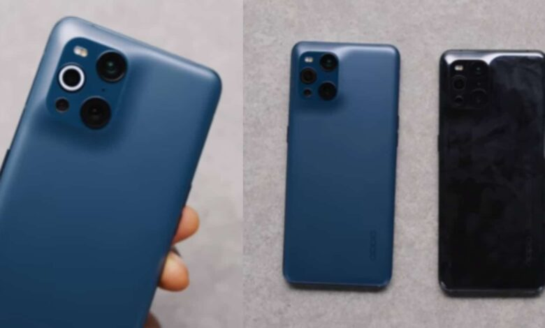OPPO Find X3 Pro Features a Microscope Camera With 60X Zoom, Takes Super Close Shots