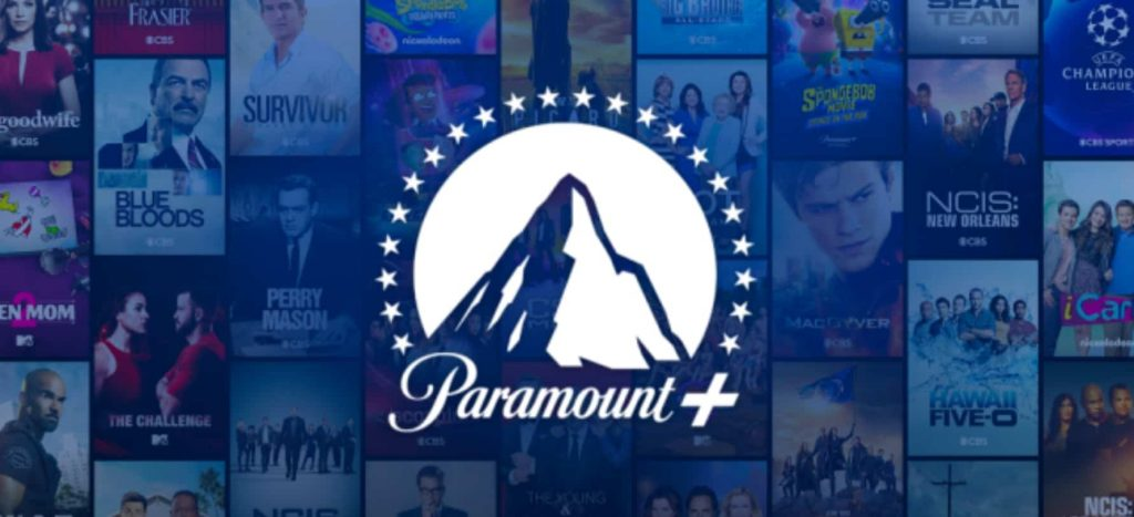Paramount+ is Now Available on Android TV, Google TV, and Chromecast
