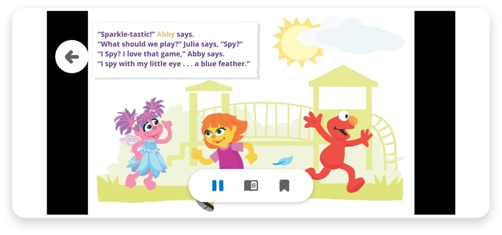 Google Play Books Makes Reading Children's Books Easier: Adds New Tools, Features