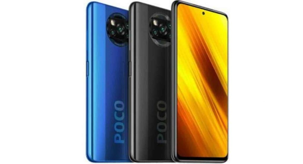 POCO X3 Pro Key Specifications Tipped Ahead of Global Launch