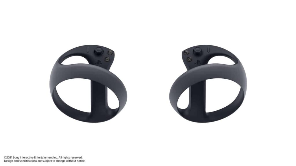 Sony Reveals Next-gen PlayStation VR Controller for PS5 With DualSense Features
