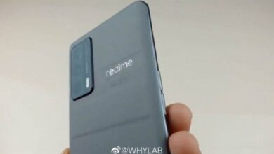 Realme X9 Pro (Realme RMX3116) Specs and Live Images Leaked Online