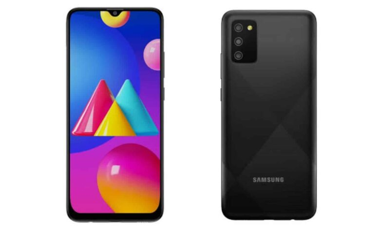 Samsung Galaxy F02s India Pricing Leaked Ahead of Rumoured Launch