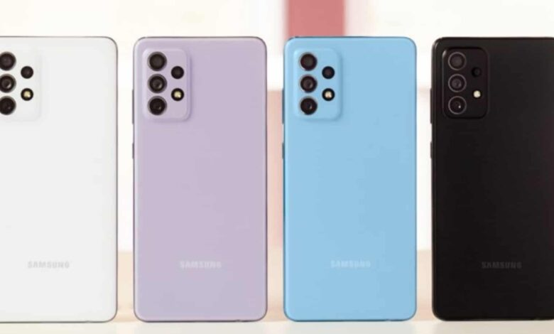 Samsung's 2021 Mini-Roadmap Leak Reveals Several Upcoming Devices