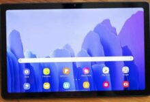Samsung Galaxy Tab A7 Lite Receives FCC Certification, Key Specifications Also Revealed