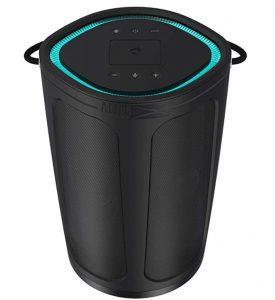 Alten Lancing Wireless Speaker