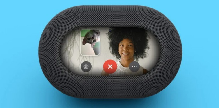 Apple Adds FaceTime Framework to tvOS, HomePod Amid Speaker With Screen Rumours