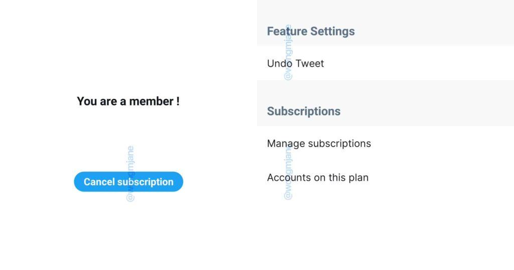 """Twitter Reportedly Testing """"Undo Tweet"""" Feature for Paid Users"""