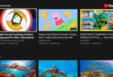 YouTube Starts Rolling Out Redesigned App for Apple TV Users