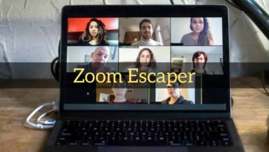 Meet Zoom Escaper: A New App That Lets You Escape Boring Zoom Meetings by Playing Unbearable Sounds