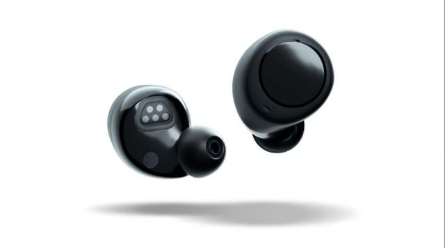 New Amazon Echo Buds with better noise cancellation now available