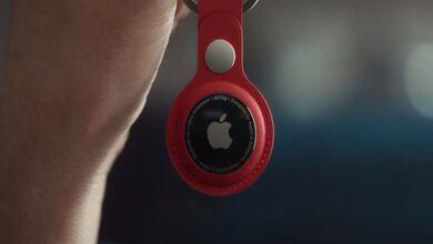 Apple AirTag tidbits