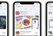 App Store now has search suggestions to narrow down your searches