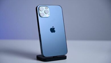 New Apple patent lets iPhone generate a 3D image on a flat display
