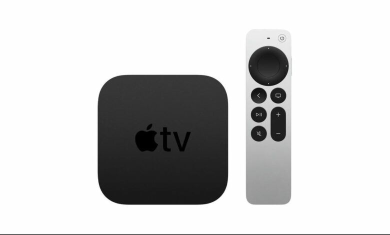Upcoming Apple TV Remote won't work as a game controller