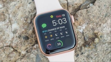 Researchers are trying to find if Apple Watch can detect COVID-19 and flu