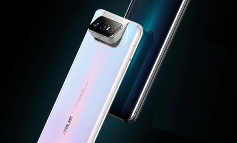 Asus ZenFone 8 Mini Featured