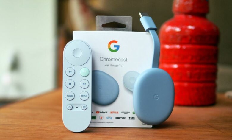 Chromecast with Google TV April update fixes several issues and bring advanced video controls