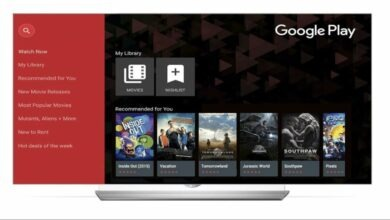 Google is killing Play Movies and TV for Smart TVs