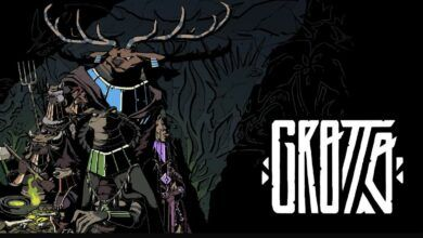 Fantasy narrative game Grotto unveiled for PC and Consoles