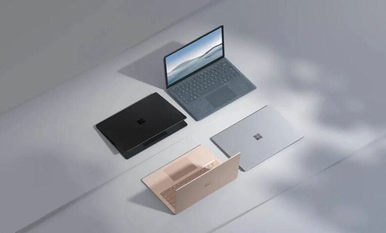 Microsoft announces the Surface Laptop 4, its most secure laptop to date