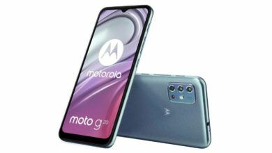 Moto G20 key specifications and pricing leaked