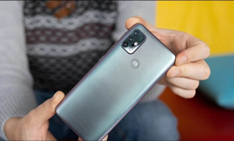 Motorola Moto G60 and G40 Fusion spotted on Geekbench with Snapdragon 732G