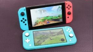 Nintendo Switch System 12.0.1 now available for both Switch and Switch Lite