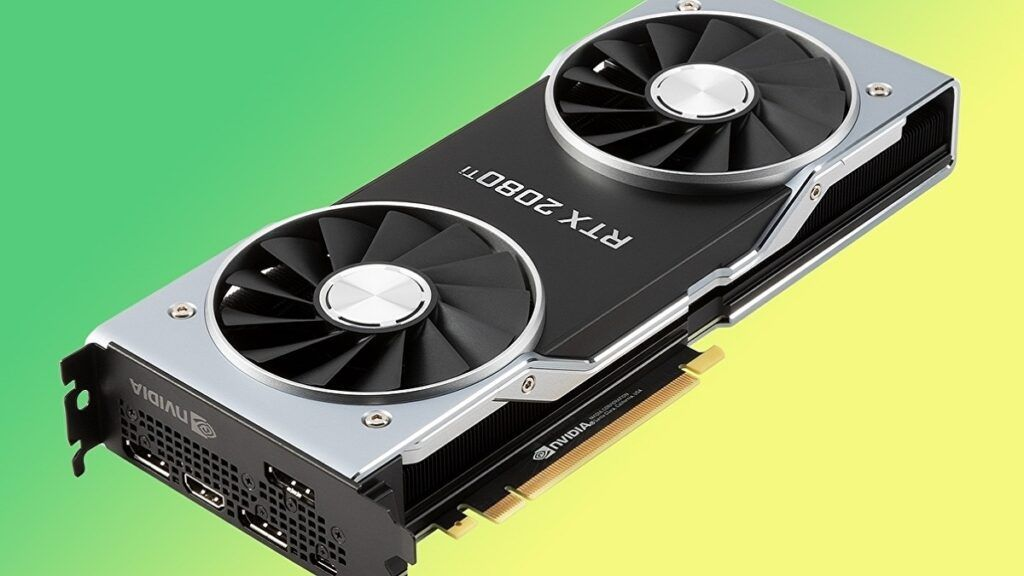 Nvidia warns users to update their GPU cards after discovering 13 new vulnerabilities